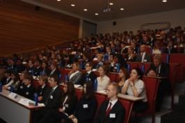 General Assembly, fra konferansen Skagerrak and Nesbru Model UN, 2012.