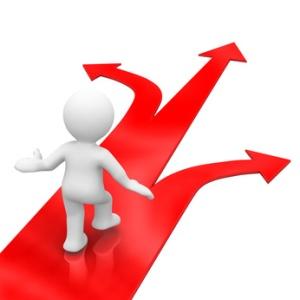 Eventuelle karrierevegar i læraryrket vil bringe med seg lønsspørsmål. Vi gjer truleg lurt i å prøve oss litt forsiktig fram.