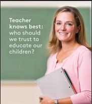 Av og til er det faktisk skolen og lærerne som vet best.